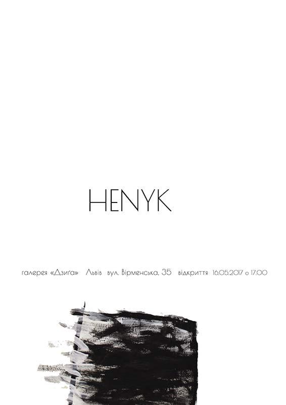 HENYK